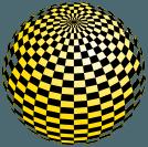 лого шар