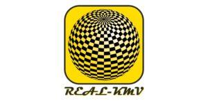 Логотип Реал-КМВ